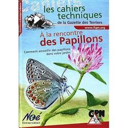 A La Rencontre des - Papillons
