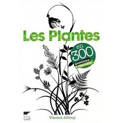 Les plantes en 300 Q/R