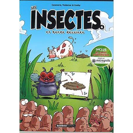 LES INSECTES 4