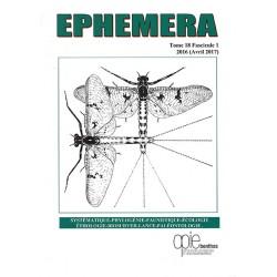 Abonnement Revue Ephemera Tome 22 (2021)