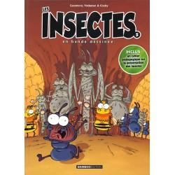 LES INSECTES 5
