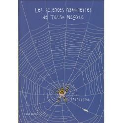 Tatsu Nagata - l'Araignée