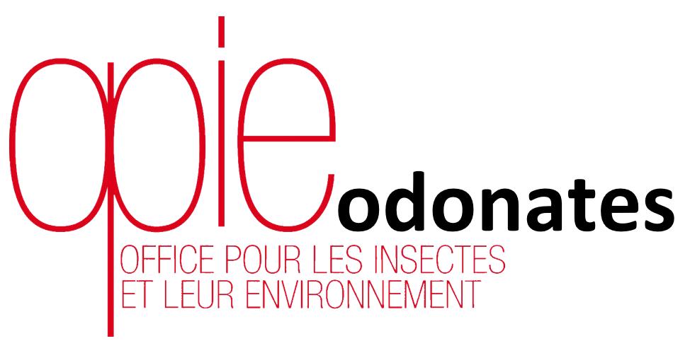 Logo Opie Odonates