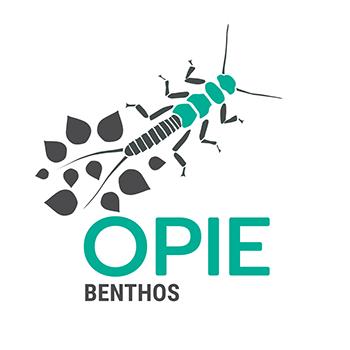 Logo Opie Benthos