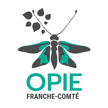 Logo Opie Franche-Comté