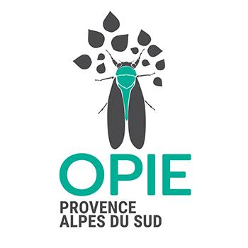 Logo Opie Provence Alpes du Sud